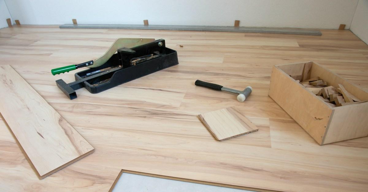Leggen Houten Vloer : Zelf een houten vloer leggen? lees eerst deze 7 onmisbare tips