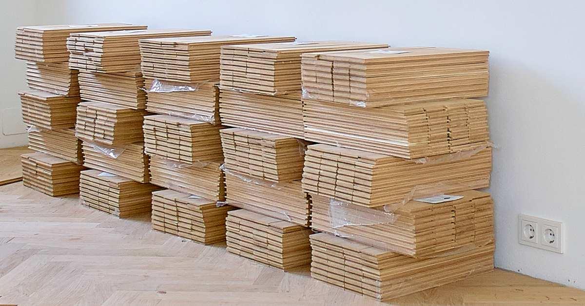 Zelf houten vloer leggen onmisbare tips buitenlevengevoel