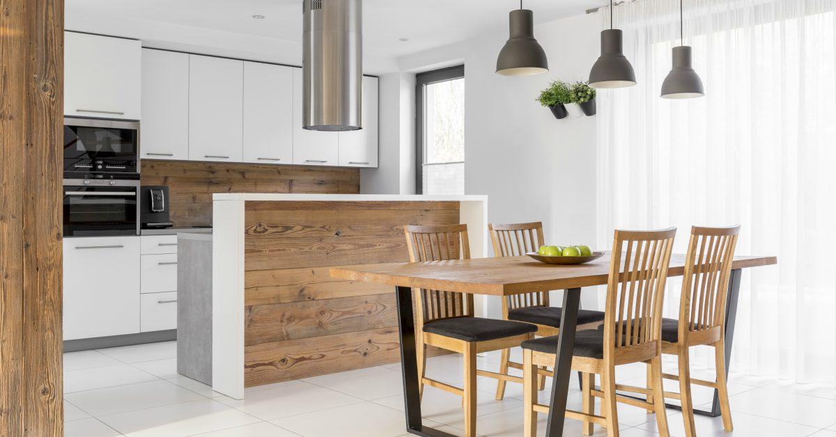Je leefkeuken zelf ontwerpen 5 tips voor je nieuwe for Zelf woning ontwerpen