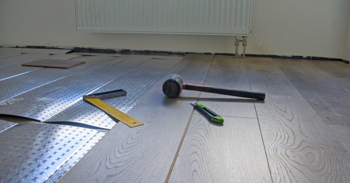 Houten Vloeren Leggen : Zelf een houten vloer leggen lees eerst deze onmisbare tips