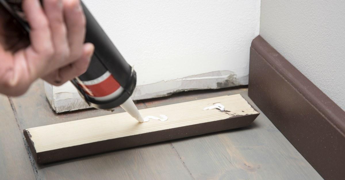 in 12 stappen een nieuwe vloer zo pak je laminaat leggen zelf aan. Black Bedroom Furniture Sets. Home Design Ideas