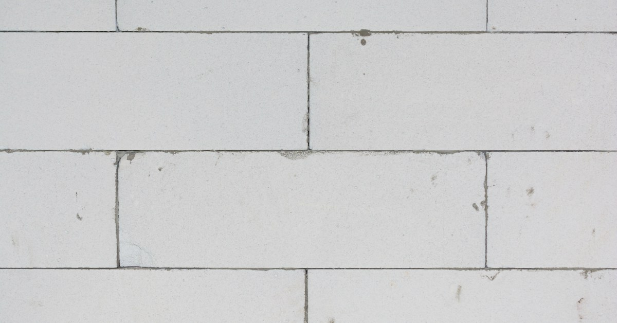 gipsblokken muur plaatsen in 9 stappen van e n naar twee kamers. Black Bedroom Furniture Sets. Home Design Ideas
