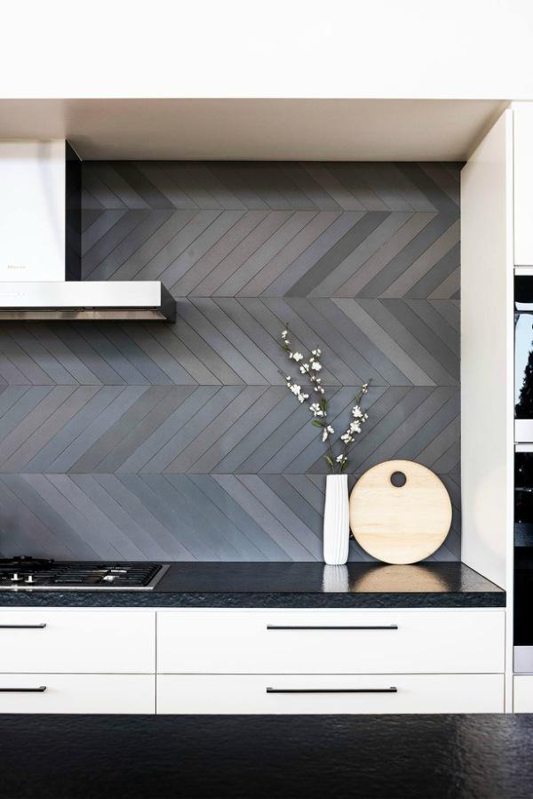 Zeer Wandtegels Keuken Voorbeelden - 26x - Buitenlevengevoel.nl @LZ35