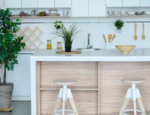 21x De Leukste En Mooiste Inspiratie Voor Planten In De Keuken