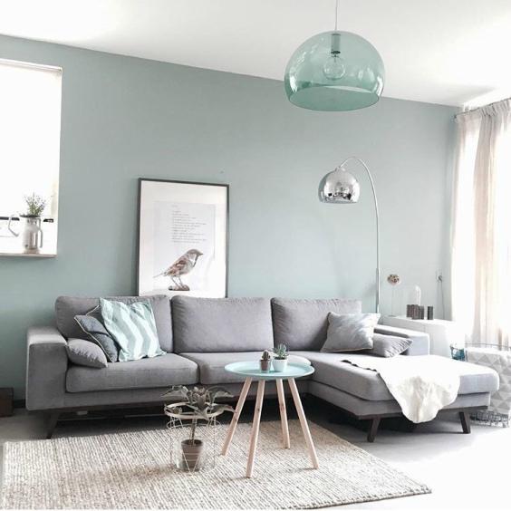 De woonkamer verven tips tricks en d najaarskleuren van for Welke nl woonkamer