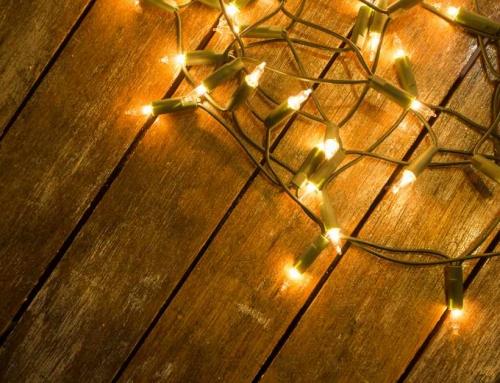 27x Licht In De Donkere Dagen: Dit Is De Mooiste Decoratie Met Kerstverlichting