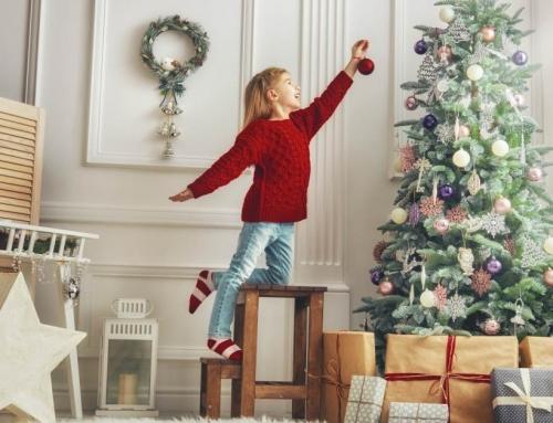 De Kersttrends Van 2017: Zo Decoreer Jij Jouw Huis Volgens De Laatste Interieurtrends