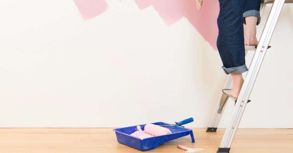 Stappenplan Woonkamer Inrichten : Je woonkamer opnieuw inrichten in simpele stappen