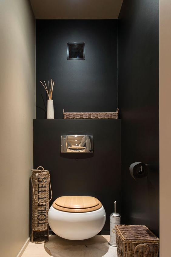 Toilet Leuk Inrichten.Toiletruimte Renoveren Tips En Tricks Om Je Toilet In Te Richten