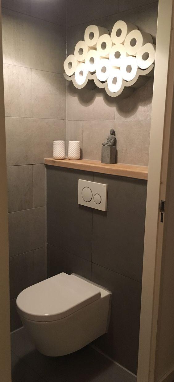 Interieur Ideeen Wc.Toiletruimte Renoveren Tips En Tricks Om Je Toilet In Te Richten