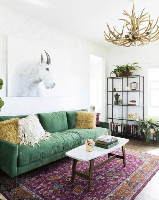 Bohemian interieur - BuitenlevenGevoel