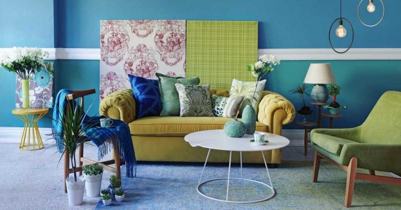 Een Bohemian Interieur: 14 Inspirerende Voorbeelden