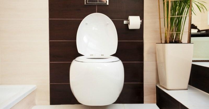 Ouderwetse Stortbak Toilet : Hangend toilet plaatsen monteren buitenlevengevoel