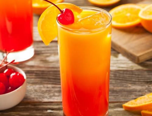 Alcoholvrije cocktail maken – recepten (Mocktail)