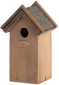 vogelhuisje vogels lokken