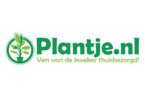 Plantje.nl logo