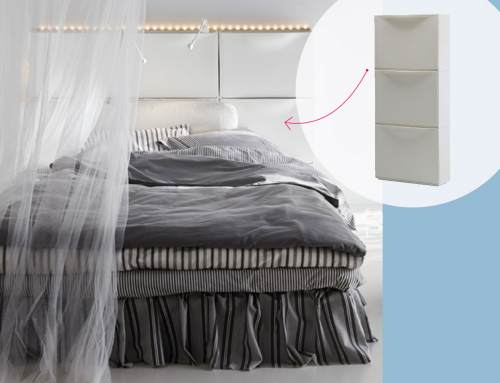 Top 10 Ikea Hacks van 2020